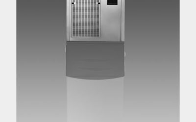 Oliver Commercial 550LB Nugget Ice Machine Maker IM550N Ice Making Head Unit Only$3,499 to Buy