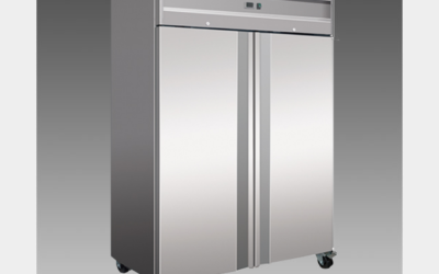 Oliver Commercial  Double  Door Reach In Refrigerator Cooler D56R$1,599 to Buy