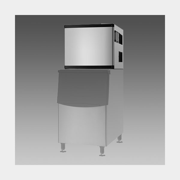 Oliver Commercial 352LB Ice Machine Maker IM355FA Ice Making Head Unit Only$1,699 to Buy