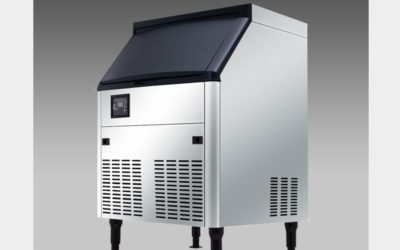 Oliver Commercial 161LB Undercounter Ice Machine Maker IM165FA$1,399 to Buy
