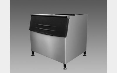 Oliver Commercial Ice Maker Storage Bin IB1120$1200 to Buy