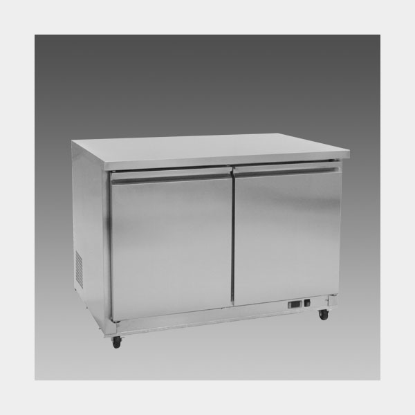 Oliver 48″ Commercial Undercounter Reach In Freezer MUC48F$1,099 to Buy