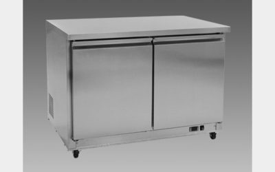 Oliver 61″ Commercial Undercounter Reach In Refrigerator Cooler MUC60$1,199 to Buy