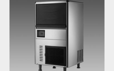 Oliver Commercial 154LB Undercounter Nugget Ice Machine Maker IM155N$1,999 to Buy