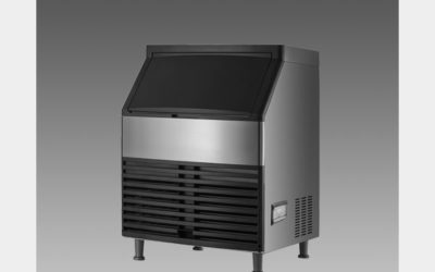Oliver Commercial 161LB Undercounter Ice Machine Maker IM165FA$1,299 to Buy