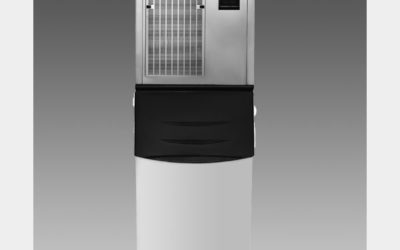 Oliver Commercial 550LB Nugget Ice Machine Maker IM550N W/ Ice Bin$4,099 to Buy