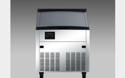 Oliver Commercial 299Lb Undercounter Ice Machine Maker IM285FA$1,699 to Buy